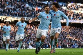 Manchester City - Wolverhampton