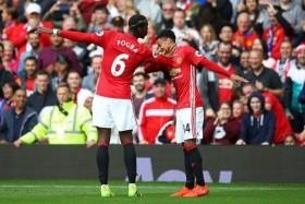 Vstupenky Na Manchester United - Huddersfield
