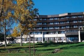 Hotel Hutník Ii