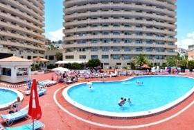 Hotel Playas De Torrevieja