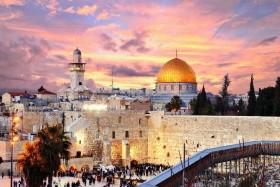 To nejlepší z Izraele - akce senior 50+