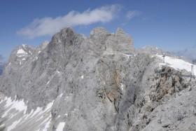 Ľadovec Dachstein - úchvatná vyhliadka Päť prstov, ľadová jaskyňa a rozprávkový Hallstatt