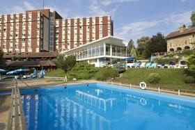 Thermal Aqua Health Spa Hotel