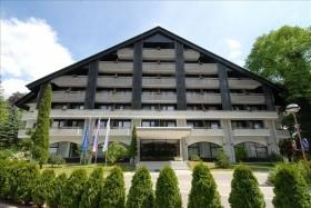 Hotel Savica Garni