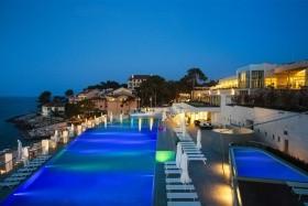 Hotel Vitality Punta