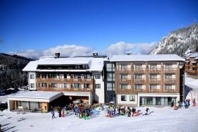 Alm Hotel Kärnten