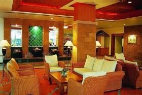 Sunshine Vista Hotel