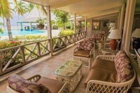 Starfish Tobago Resort