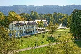 Spa Hotel Terme - Ilidža