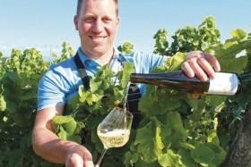 Alsasko cestou vína a Štrasburk