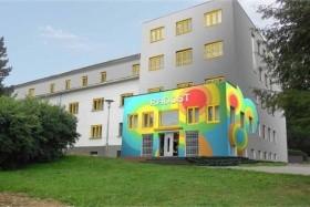 Dětská Léčebna Radost (Lázně Teplice Nad Bečvou) - Léčebný Redukční Pobyt