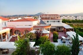Alkyon Resort Hotel & Spa - Economy