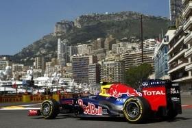 Vstupenky Na Formulu 1 - Veľká Cena Monaka 2020 - Víkend