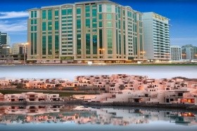 Elite Byblos Hotel, The Cove Rotana Resort