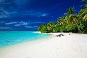 Francouzská Polynésie - Pohoda tropického ráje