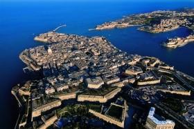 Nejhezčí místa Malty - hotel 4*