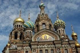 Jedinecne krasy Petrohradu