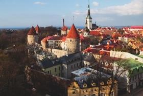 Klenoty Baltskeho more: Helsinki - Tallin - Parnu - Riga