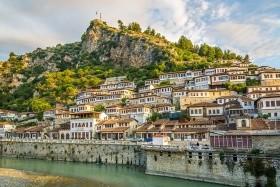 Okruh Makedonií a Albánií