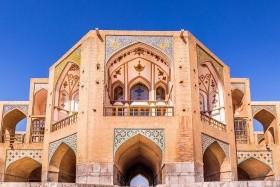 Arménie - Írán - Křižovatka kultur a náboženství
