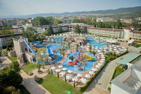 Hotel Royal Dit Evrika Beach Club