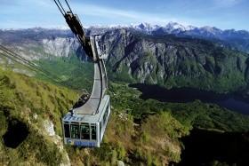 Slovinsko - Rakousko (Pěší Turistika) - 2020!