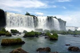 Tři Guyany - Mezi Atlantikem A Amazonií