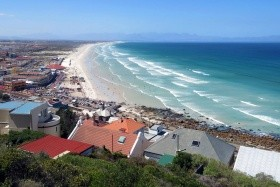 Okruh Jižní Afrikou - Z Kapského Města Do Johannesburgu