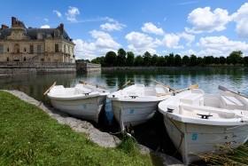 Paříž klasická i moderní a současná a královská sídla Fontainebleau a Versailles
