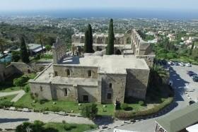 TO NEJLEPŠÍ ZE SEVERNÍHO KYPRU