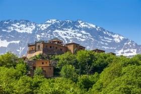Královská Města Maroka