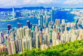 Hongkong, Shenhzen, Macao