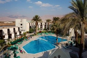Isrotel Riviera Club, Eilat, Rudé Moře