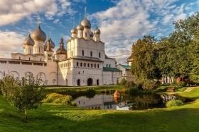 RUSKO - MOSKVA A