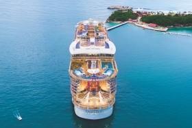 Usa, Haiti, Jamajka, Mexiko Z Miami Na Lodi Oasis Of The Seas - 393858692P
