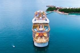 Usa, Bahamy, Jamajka, Haiti Na Lodi Harmony Of The Seas - 394091076P