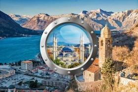 Makedonie, Albánie a Černá Hora: Tři tajemné krásky Balkánu
