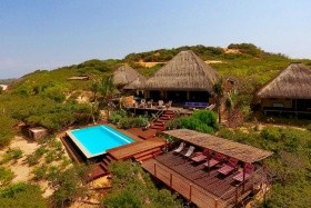 Jock Safari Lodge, Kruger National park, asDunas Lodge, Vilanculos