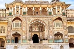 Rádžastán - Putování Do Země Králů