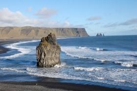 Gejzíry, ledovce, vodopády a fjordy Islandu 5 dní
