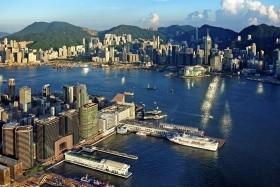 ČÍNA - Tři soutěsky - Guilin - Hongkong 2020