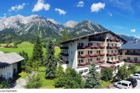 Hotel Post S Bazénem - Ramsau Am Dachstein