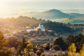 Turecké památky a Řecké ostrůvky, Hotel Bitez Garden Life Hotel & Suites