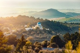 Turecké památky a Řecké ostrůvky, Hotel Magnific