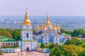 Kyjev a Černobyľ De Luxe - poznávací zájazd