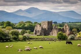 Írsko - zelený ostrov - poznávací zájazd