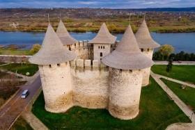Moldavsko a Odesa De Luxe - poznávací zájazd