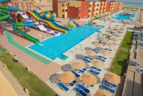 Hotel Royal Tulip Resort & Aquapark