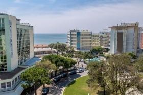 Apartmány Alla Rotonda