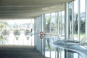 Körmend, Hotel Mjus World Resort & Thermal Park S Wellness A Bazény